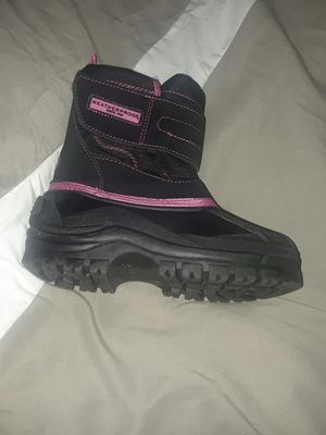 Kids snow boots for Sale in Columbia, MD