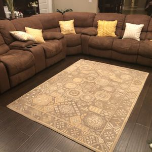 Couches Recliner Sectional for Sale in Tulare, CA