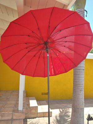 Patio umbrellas for Sale in Santa Ana, CA