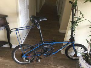 Dahon Vintage folding bike for Sale in Port Charlotte, FL