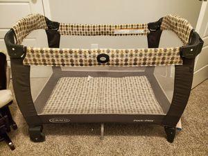 Graco Port a Crib for Sale in Spring Hill, TN