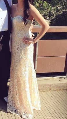 Prom dress for Sale in Tumwater, WA