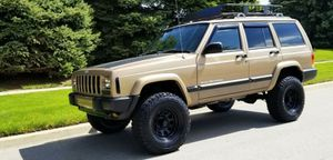 Nothing Wrong 2000 Jeep Cherokee AWDWheels for Sale in Washington, DC