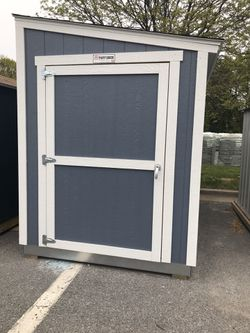 Shed with delivery/setup for Sale in Forest Heights,  MD