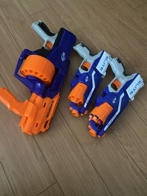 Nerf guns for Sale in Orange, CA