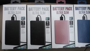 Portable chargers for Sale in Raleigh, NC