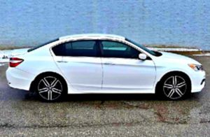 4 wheel Disc Ceramic Brakes with ABS 2015 Accord  for Sale in Moneta, VA