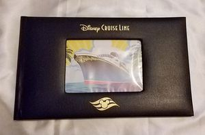 Disney Cruise Line Photo Album for Sale in Orlando, FL