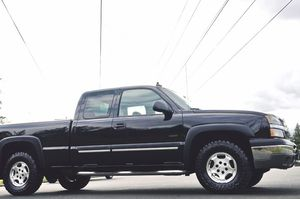1 OWNER NO ACCIDETNS CHEVY SILVERADO 1500 LT for Sale in Seattle, WA