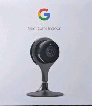 Google Nest Cam Indoor for Sale in Zephyrhills, FL