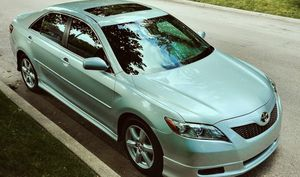 2007 Toyota Camry SE for Sale in St. Petersburg, FL