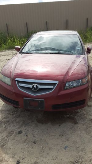 2005 Acura TL for parts for Sale in Houston, TX