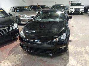 2013 Subaru BRZ Limited for Sale in Hallandale Beach, FL