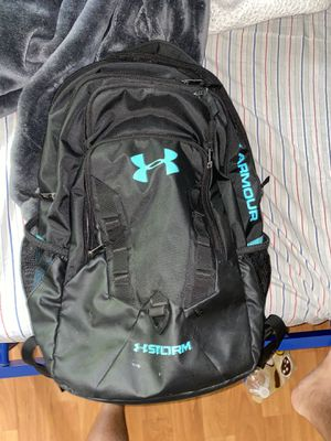 Under Armour Storm Backpack for Sale in Clarksburg, MD