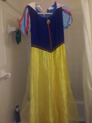 Halloween Costume Snow White for Sale in Haines City, FL