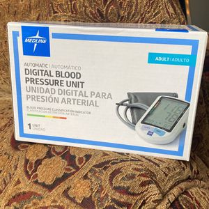 Digital Blood Pressure Unit - CASH Only for Sale in Streamwood, IL