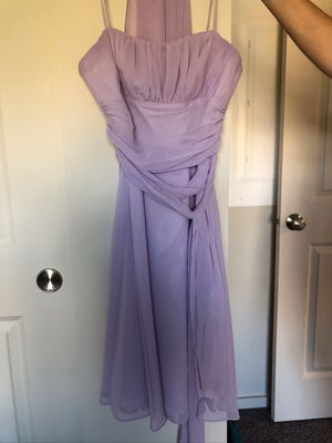 Bridesmaid or Formal or Prom Dress - Size M for Sale in Spokane, WA