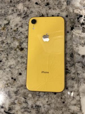 iPhone XR for Sale in Gonzales, LA