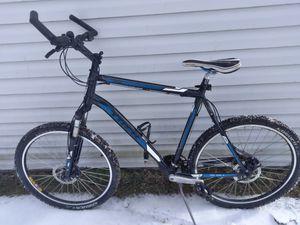 Trek Tall Man's Bike, All Disk Brakes, Very Nice for Sale in Winchester, VA