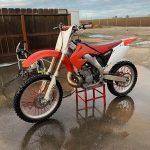 2003 Cr250r for Sale in Fresno, CA