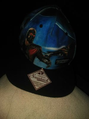 Snapbacks & tattoos guardians of the Galaxy for Sale in Las Vegas, NV