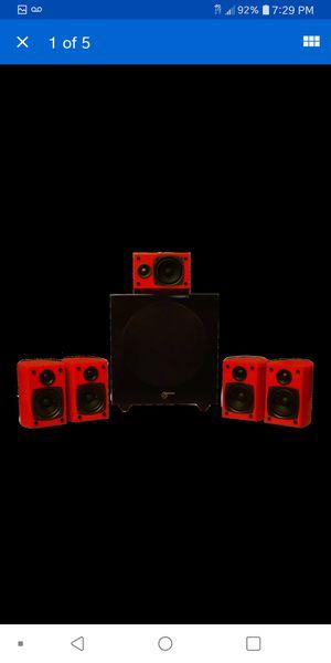 All Pro Surround Sound Subwoofer for Sale in San Juan Capistrano, CA