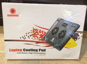 Coolmax Laptop Cooling Pad for Sale in Rancho Cordova, CA