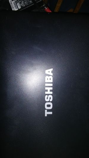 Toshiba laptop for Sale in Hermon, ME