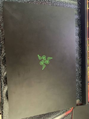 Razer Blade 15 (2019) for Sale in Youngstown, OH
