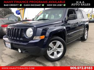 2013 Jeep Patriot for Sale in Ontario, CA