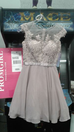 Dancing Queen Prom/ Evening gown from Promgirl for Sale in Denver, CO