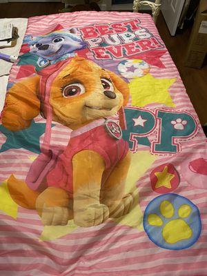 Nickelodeon sleeping bag for Sale in Wallingford, CT