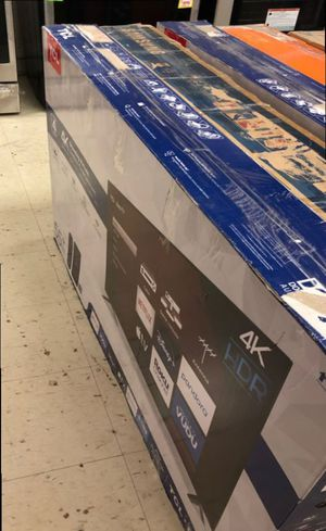 Tcl 55 inch 200W for Sale in Los Angeles, CA