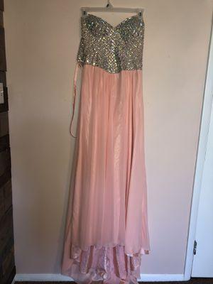 Strapless prom dress for Sale in Murray, UT