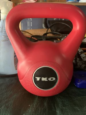 TKO 10 lbs for Sale in Oceanside, CA