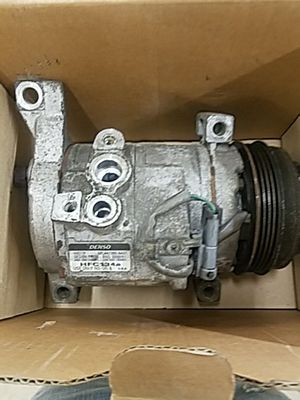 A.c. compressor CHEVY GMC sierra Silverado for Sale in Jamaica Plain, MA
