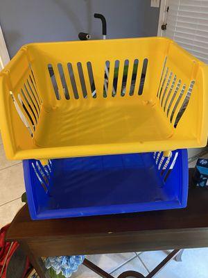 Plastic storage containers for Sale in Murfreesboro, TN