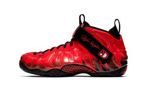 Nike Air Foamposite Doernbecher 15th Anniversay DS Sz.11.5 W/receipt for Sale in Washington, DC