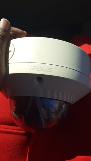 Samsung iPolis security camera for Sale in Stockton, CA