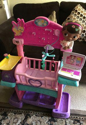 Baby doll nursery for Sale in Rancho Cordova, CA