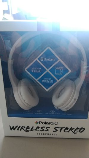 Wireless headphones,and earbuds,speakers for Sale in Presto, PA