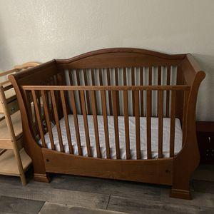 Crib & Desser | Children | Kids | Nursery Furniture for Sale in Fort Lauderdale, FL