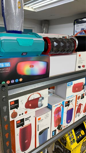 Bluetooth speakers for Sale in Pinellas Park, FL