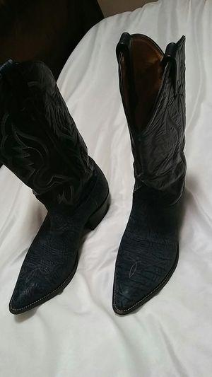 Tony Lamas Size 10.5 Original for Sale in Santa Ana, CA