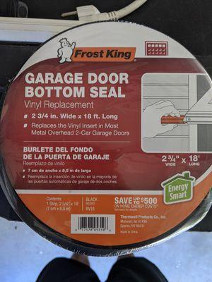 Garage Door Seal for Sale in Pomona, CA