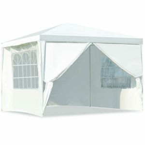 New 10 ft. x 10 ft. Canopy Event Tent for Sale in Hacienda Heights, CA