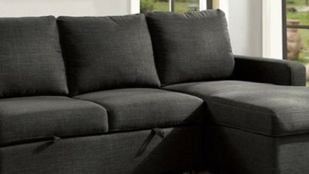 Arabella Sleeper Sectional On Sale!! Financing Available!! for Sale in Richardson,  TX