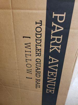 Toddler Guard Rail for Sale in Stockton, CA
