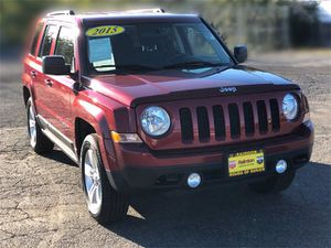 2015 Jeep Patriot for Sale in Burien, WA