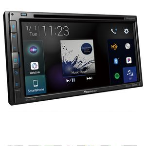 **NEW** PIONEER AVH-2500NEX BLUETOOTH/ANDROID AUTO/APPLE CARPLAY/DVD MP3 STEREO RECEIVER for Sale in Orlando, FL